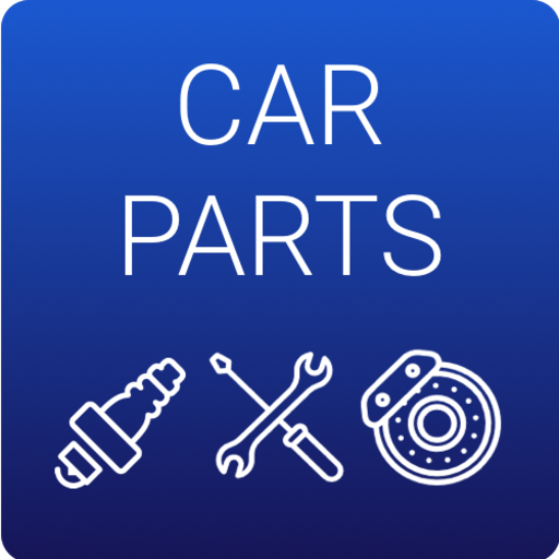 Car Parts App & Auto Parts Finder