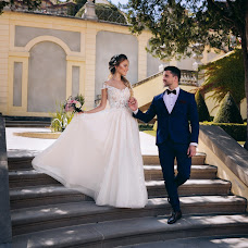 Wedding photographer Olga Kozchenko (OlgaKozchenko). Photo of 28.07.2018