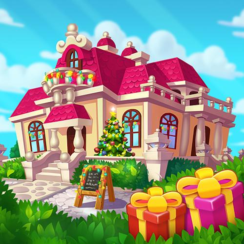Manor Cafe (Mod) 1.87.4 mod
