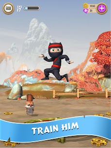 Clumsy Ninja App Download For Android and iPhone 7