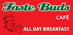 Taste Buds Cafe New Milton