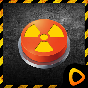 Do Not Press The Red Button App icon