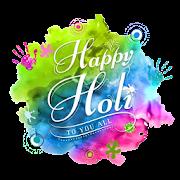 Holi HD Wallpaper 2019