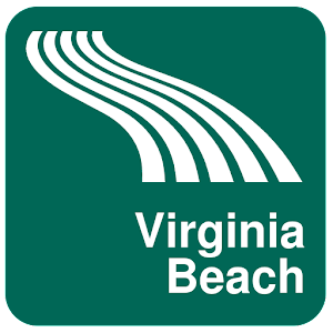 Virginia beach map offline android apps on google play for Family motors va beach