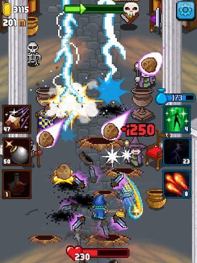 Dash Quest 2.9.19 screenshots 14