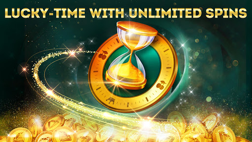 Lucky Time Slots Online - Free Slot Machine Games 2.71.0 screenshots 5