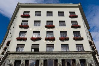 Photo: Nice façade