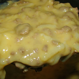 Cheddar Cheese Soup And Ground Beef Recipes.