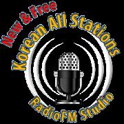 RadioFM Korean All Stations