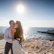 Wedding photographer Aleksandra Malysheva (Iskorka). Photo of 15.02.2018
