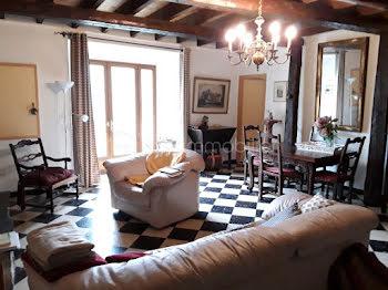 maison à Montsegur (09)
