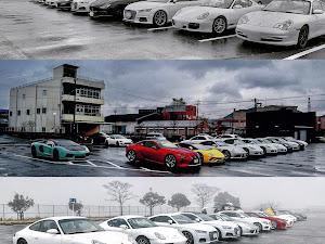 911 99603 carrera ティプトロニックS 2002年式のカスタム事例画像 Daikiさんの2020年01月19日08:08の投稿