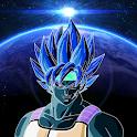 Dragon Z Super Saiyan Origins icon
