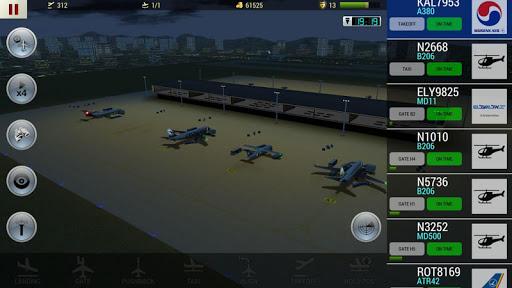 Unmatched Air Traffic Control 5.0.4 screenshots 11