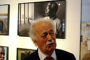 Advocate George Bizos will be laid to rest on Thursday. File photo.