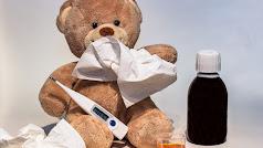 La fiebre es uno de los síntomas que más alarma a los padres con niños pequeños.