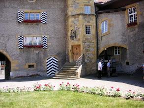 Photo: Schlossgarten.