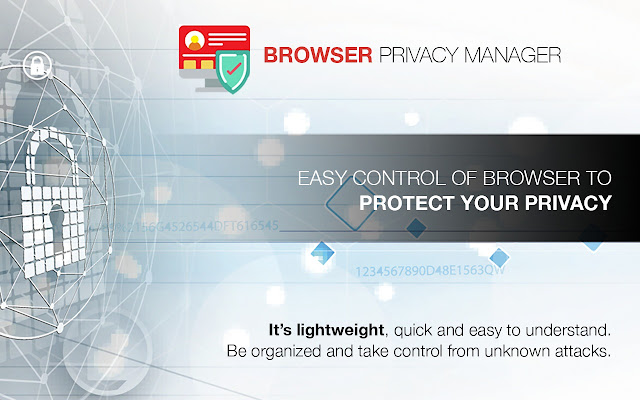 Browser Privacy Manager