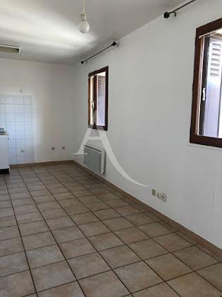 Location appartement 2 pièces 32,75 m2