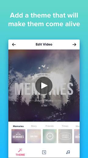 Video Greetings for Messenger 1.28.0 screenshots 2