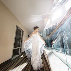 Wedding photographer Igor Glazyrin (SEEEYES). Photo of 21.11.2014