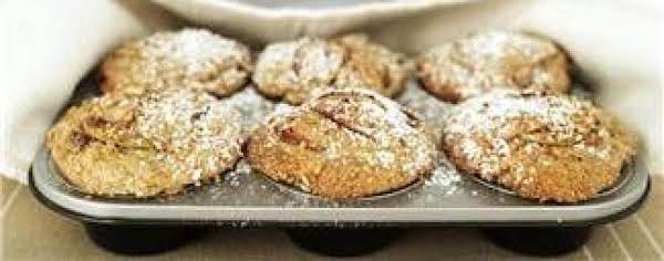 Strawberry Corn Muffins Recipe