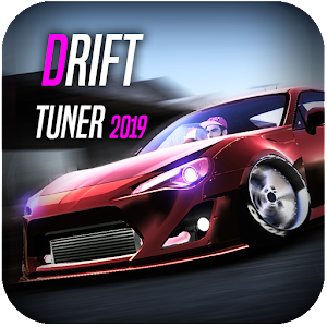 Drift Tuner 2019 APK Cracked Download