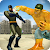 League of Superheroes - Gangster City Battle file APK for Gaming PC/PS3/PS4 Smart TV