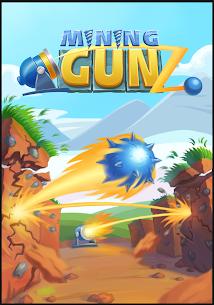 Mining GunZ MOD (Unlimited Coins) 7