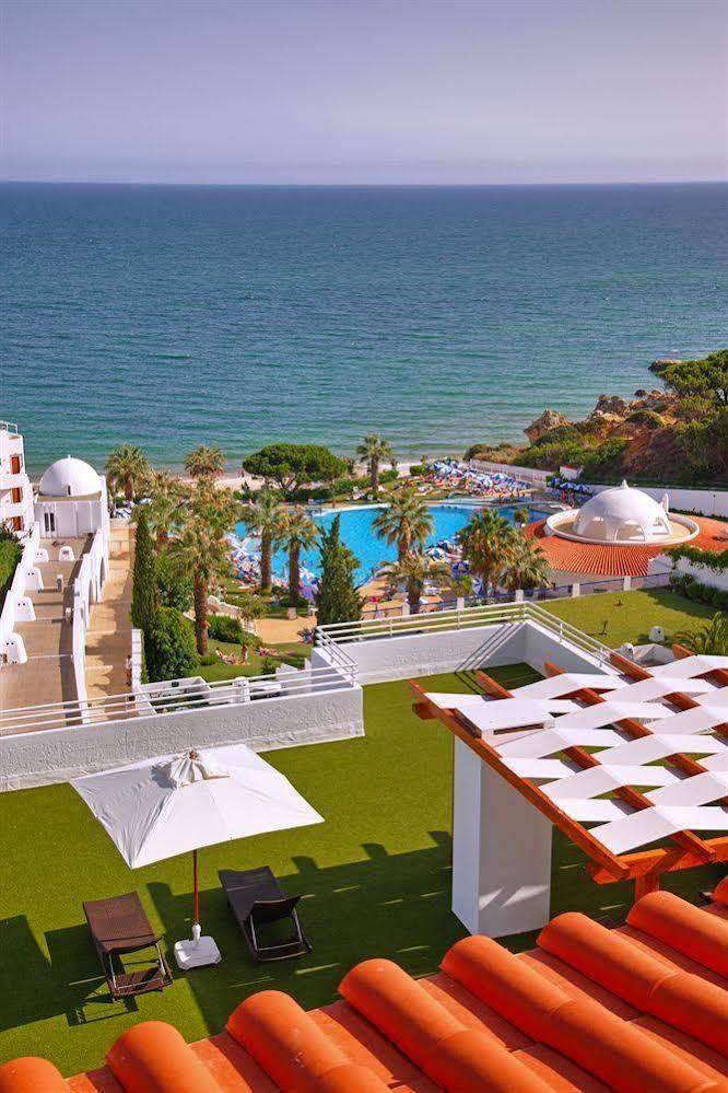 Oura View Beach Club Apartments