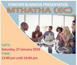 Business Presentation Mthatha (East London) : Mayfair Hotel