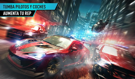 Need for Speed  No Limits Gratis