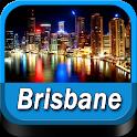 Brisbane Offline Travel Guide icon