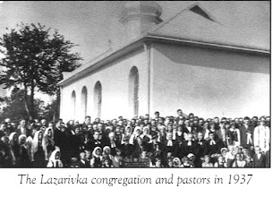 Photo: Lazarivka