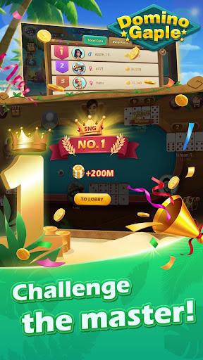 Domino Gaple Online(koin gratis) 2.3.5 Screenshots 5