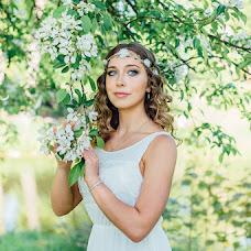 Wedding photographer Aleksandra Kudrina (girlweb). Photo of 17.02.2016