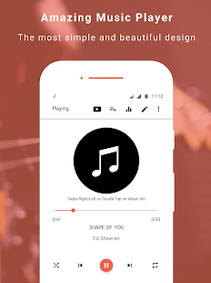 XMusic Pro Screenshot