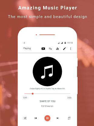 XMusic Pro- screenshot thumbnail