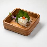 206. Cuttle Fish Ika Sashimi