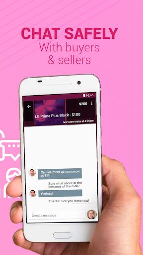 Popsy - Buy & Sell Used Stuff screenshots 12