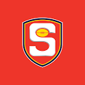 The Official SANFL App icon