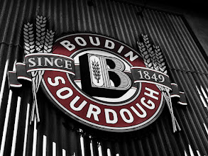 Photo: Boudin Sourdough Company