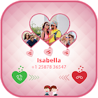 Love Caller Screen