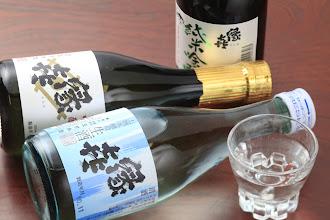 Photo: 玉村本店の地酒 sake