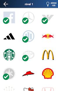 Quiz Juego De Logotipos Apps En Google Play