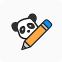Panda Draw - Multiplayer Draw and Guess Game icon