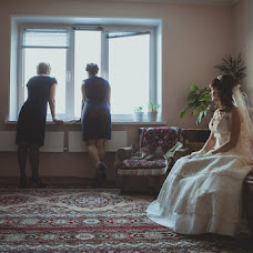 Wedding photographer Yuliya Gelver (YuGell). Photo of 27.01.2013