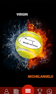 MentOr neT Tennis - náhled