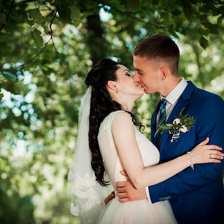 Wedding photographer Dmitriy Sdobin (migart). Photo of 21.02.2018