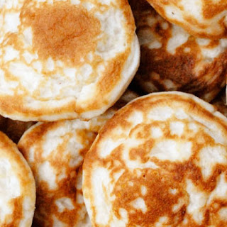 Dutch Pancakes Recipes.
